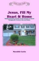 Jesus  Fill My Heart   Home PDF