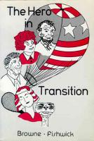 The Hero in Transition PDF