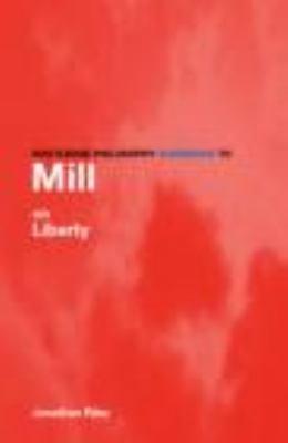 Mill on Liberty