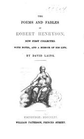 The Poems and Fables of Robert Henryson