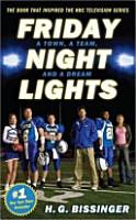 Friday Night Lights Mass Market TV Tie in PDF