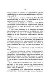 Disposiciones referentes a los escribanos públicos mencionadas en el programa de exámenes de los mismos