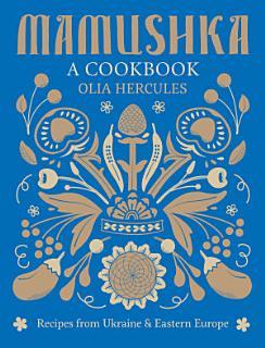 Mamushka Book