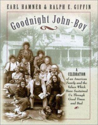 Download Goodnight John Boy Book