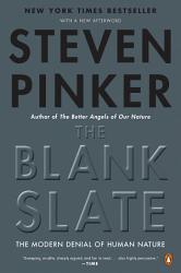 The Blank Slate Book PDF