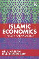 Islamic Economics PDF