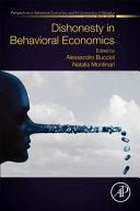 Dishonesty in Behavioral Economics