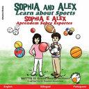 Sophia and Alex Go on a Field Trip PDF