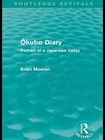 kubo Diary  Routledge Revivals  PDF