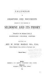 Publications: Volume 9