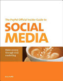 The PayPal Official Insider Guide to Social Media PDF
