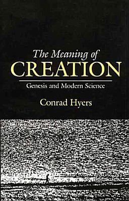 The Meaning of Creation PDF