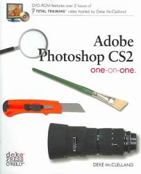 Adobe Photoshop Cs2 One On One Book PDF
