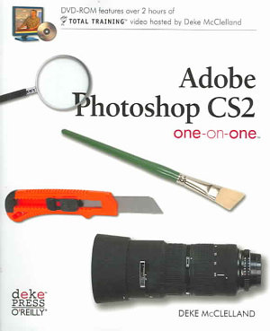 Adobe Photoshop CS2 One on one