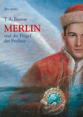 Merlin und die Fl  gel der Freiheit 5  Buch PDF