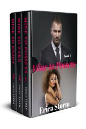 Mine To Possess Box Set: BWWM E Romance