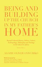 Being and Building up the Church in My Father's Home