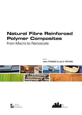 Natural Fibre Reinforced Polymer Composites