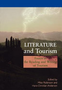 Literature and Tourism Book
