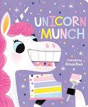 Unicorn Munch Book PDF