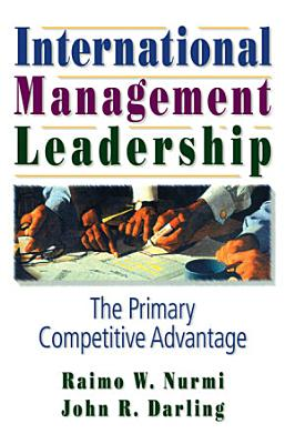 International Management Leadership