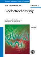 Bioelectrochemistry PDF