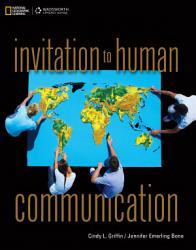 Invitation To Human Communication Book PDF