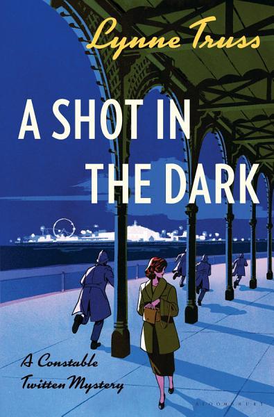 Download A Shot in the Dark Book