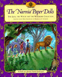 The Narnia Paper Dolls