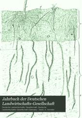 Jahrbuch der Deutschen Landwirtschafts-Gesellschaft: Band 7