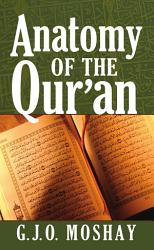 Anatomy Of The Qur An Book PDF