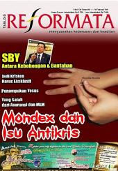 Tabloid Reformata Edisi 136 February 2011