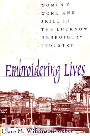 Embroidering Lives PDF