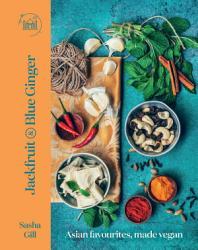 Jackfruit And Blue Ginger Book PDF