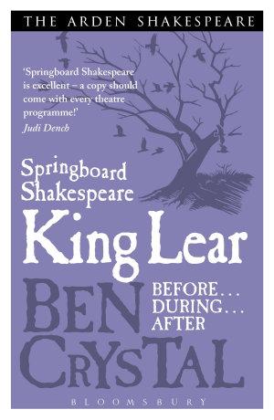 Springboard Shakespeare  King Lear