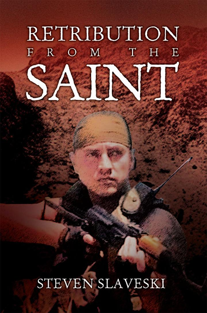 Retribution from the Saint