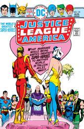 Justice League of America (1960-) #121