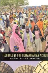 Technology for Humanitarian Action