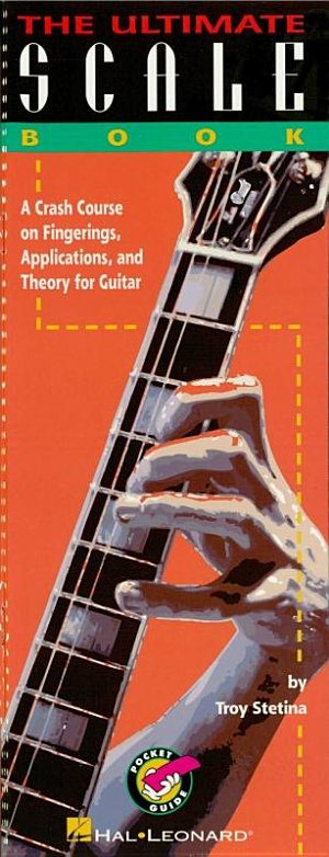 The Ultimate Scale Book  Music Instruction