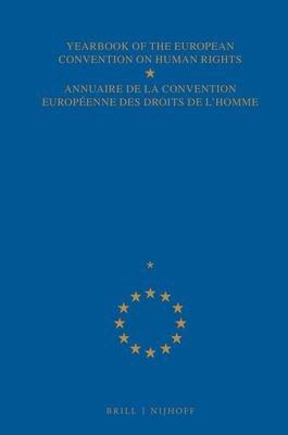 Yearbook of the European Convention on Human Rights Annuaire De LA Conventon Europeenne Des Droits De L Homme  1987 PDF