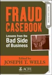 Fraud Casebook Book PDF