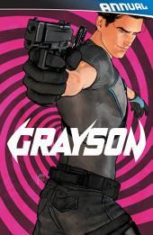 Grayson Annual (2014-) #3