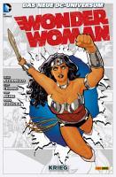 Wonder Woman   Bd  3  Krieg PDF