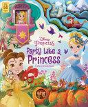 Party Like a Princess PDF