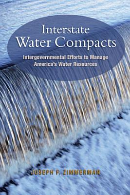 Interstate Water Compacts PDF