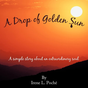A Drop of Golden Sun Book