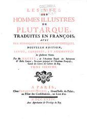 Alexandre, César, Phocion, Caton d'Utique