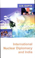 International Nuclear Diplomacy and India PDF