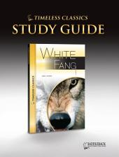 White Fang Study Guide CD