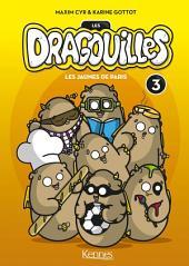 Les Dragouilles T03: Les jaunes de Paris